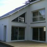 Maison en briques - Férel - Morbihan 56