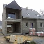 Construction d'habitation Morbihan 56 Pénestin