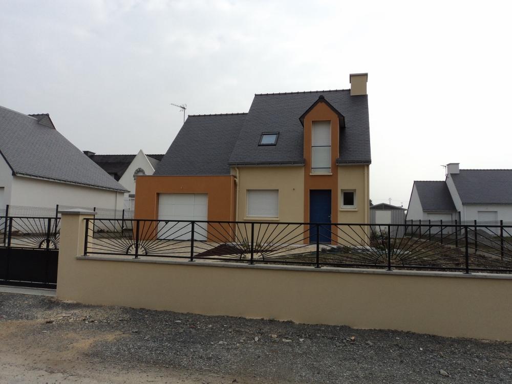 Construction Maison Neuve à Penestin 56